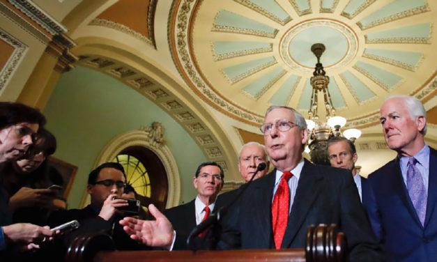 Tax Reform Set to Heat Up Economy